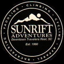 Sunrift Logo