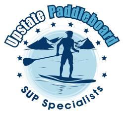 Upstate Paddleboard Logo