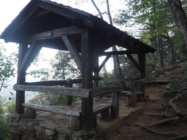 Table Rock Shelter
